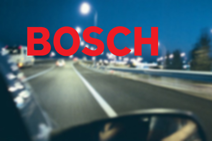 Reference - Robert Bosch