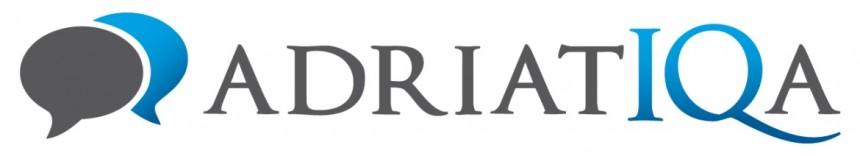 Logotip AdriatIQa