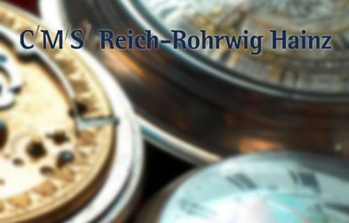 CMS Reich-Rohrwig Hainz D.O.O