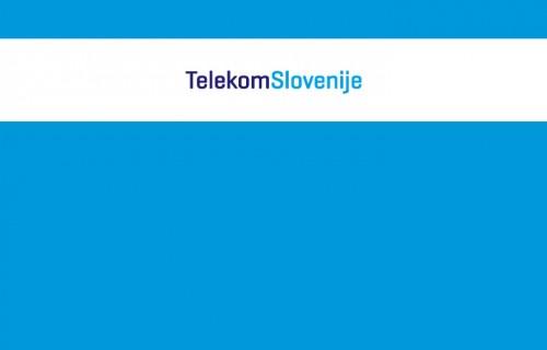 Telekom Slovenije d.d.